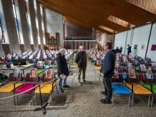 Hoe kon kerk in Biddinghuizen in de greep komen van corona? 'Het verdriet is groot in het dorp'