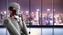 Eén op de vijf banen op de helling door artificiële intelligentie