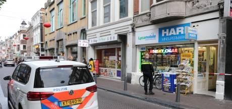 Meisje (17) aangerand in minisupermarkt Den Haag, twee mannen aangehouden