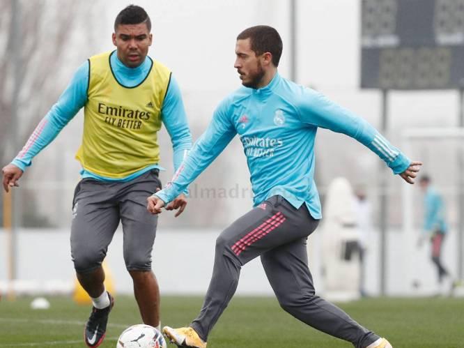 Reconstructie van de zoveelste blessure van Eden Hazard, al rijst vooral de vraag: waarom stond hij vandaag op het trainingsveld?