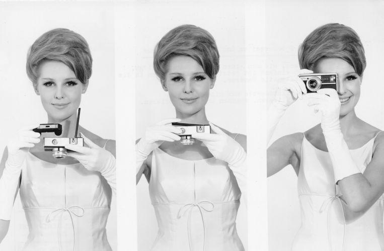 Kodak Instamatic Camera (1963) Beeld ullstein bild via Getty Images