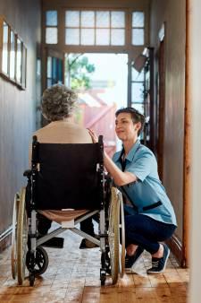 Goese ouderenbonden verbolgen over 'botte bezuinigingen' op WMO-zorg