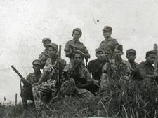 KNIL-soldaten eisen 66 jaar wachtgeld van overheid