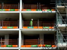 Utrecht maakt deal met bouwers: elk jaar minimaal 4.000 nieuwe woningen erbij