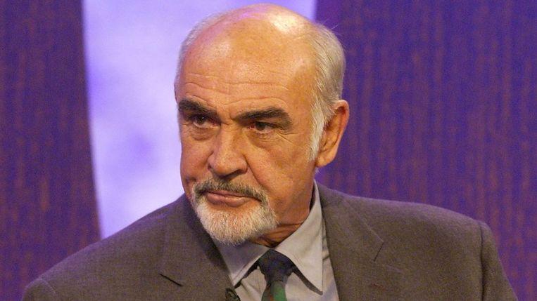 Op 73-jarige leeftijd in een iconisch interview in de talkshow van Michael Parkinson. Beeld BBC