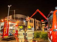 Rotterdammer die verdacht wordt van bijdrage aan hevige geweldsincidenten in de regio langer vast