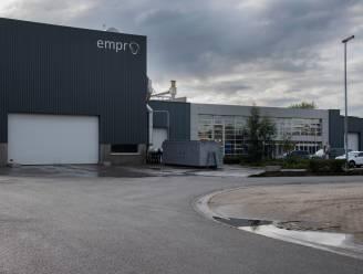 """Gemeenteraadsvoorzitter wil over partijgrenzen heen oplossing voor geurhinder Empro: """"Val niemand politiek aan, maar stank moet verdwijnen"""""""