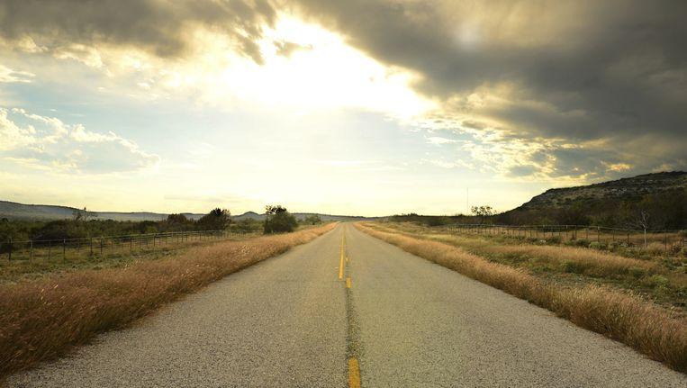 Een snelweg in Texas. Foto ter illustratie. Beeld thinkstock