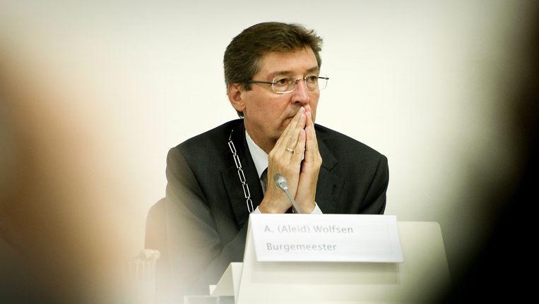 Aleid Wolfsen Beeld ANP