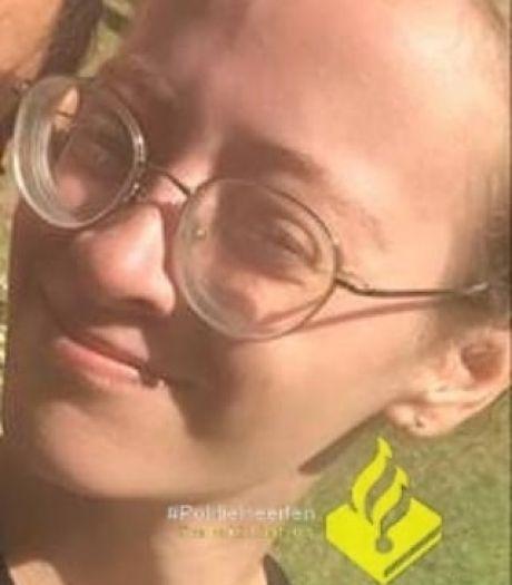 Vermiste Sanne (16) uit Heerlen mogelijk in Zeeuws-Vlaanderen