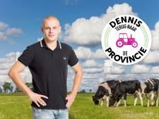 Eigen tv-programma voor Glanerbrugger Dennis Schouten