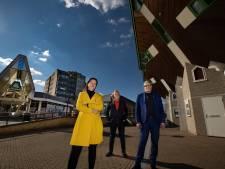 Coenen & Co opent 1 mei in de Elzas Passage; Gezond snacken bij Mulo en Maach