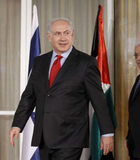 Profondes divergences entre Netanyahu et Abbas