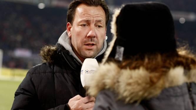 'Van Gastel de De Boer van Feyenoord'