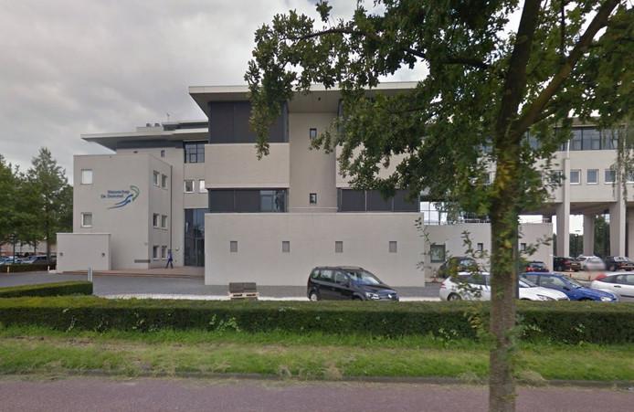 Waterschap De Dommel in Boxtel.