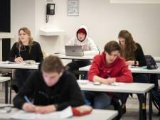 Helft middelbare scholen in Achterhoek vandaag nog dicht