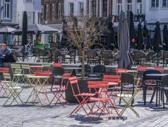 Ministerieel besluit klaar voor publicatie: deze regels gelden voor terrassen en buitenplan, geen woord over plexischermen