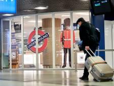 Le pass sanitaire européen désormais valable au Royaume-Uni