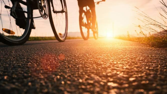 Via digitaal aanbod laat West-Vlaanderens Mooiste je de provincie al fietsend verkennen