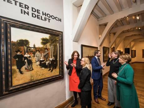 Prinsenhof hoopt op 100.000 bezoekers voor nieuwe tentoonstelling