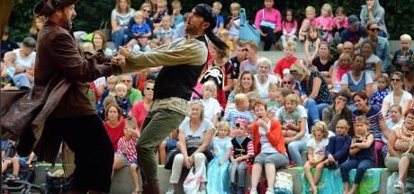 Hitte zorgt voor dramatisch seizoen Openluchttheater Roosendaal: ruim een derde minder kaarten verkocht