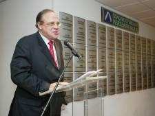 Voormalig Excelsior-voorzitter Martin de Jager (78) overleden