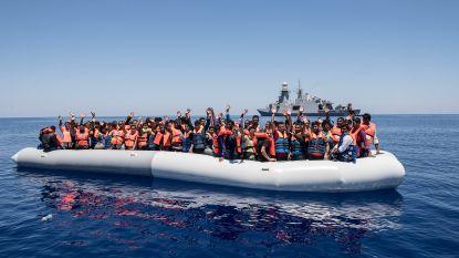 Italië wil migrantenboten enkel nog laten aanmeren na engagement van andere lidstaten