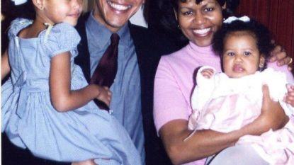 """Michelle Obama: """"Barack en ik gingen in therapie om ons huwelijk te redden"""""""