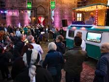 Proeven van het nieuwe culturele seizoen tijdens de Nacht van Cultuur in Helmond