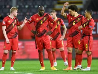 Rode Duivels starten WK-kwalificatiecampagne achter gesloten deuren in Leuven