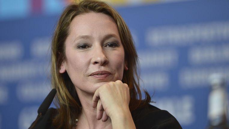 Regisseur Emmanuelle Bercot Beeld ANP