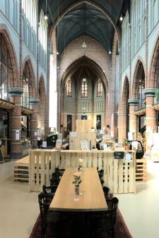 Cuyperskerk Sas van Gent krijgt ton subsidie voor een update