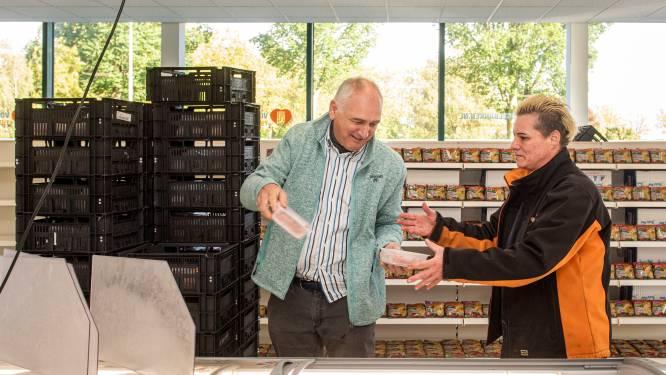 Tilburgse Voedselbank opent met grote winkel op nieuwe stek: 'Mensen welkom heten, ondanks alle ellende die ze hebben'