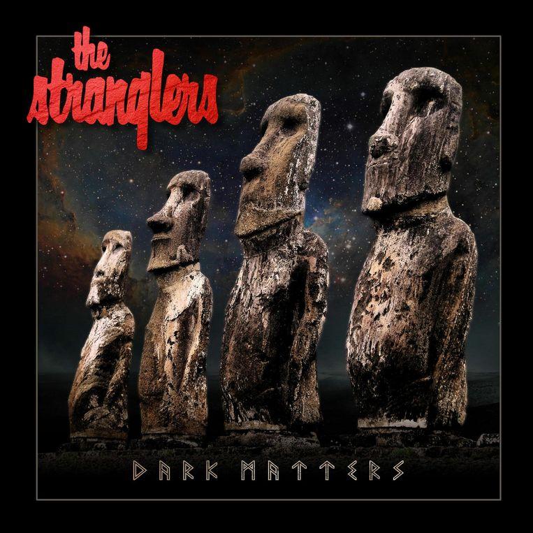 Dark Matters Beeld TheStranglers