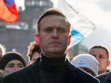 L'opposant russe Navalny inculpé d'un nouveau délit passible de prison