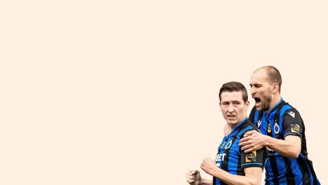 VIDEO. De goals die Club heel dicht bij titel brengen, de winner van Dessers en stevige zeges AA Gent en KVM