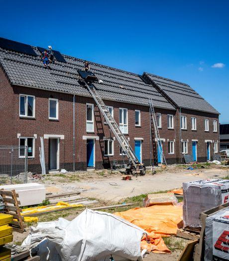 Bouwlobby levert met veel bombarie schijnbare 'oplossing' voor de wooncrisis maar frustreert oplossingen