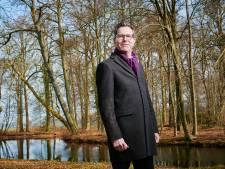 Van den Tweel wordt opvolger Dielessen als directeur bij NOC*NSF