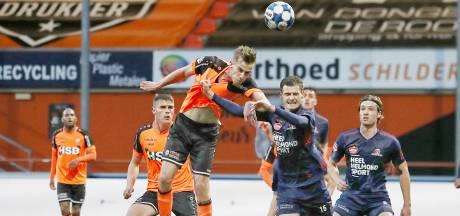 Helmond Sport maakt pas op de plaats in vierde periode na zware nederlaag in Volendam