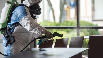 """Toonaangevend medisch vakblad: """"Risico op besmetting via oppervlaktes wordt overdreven"""""""
