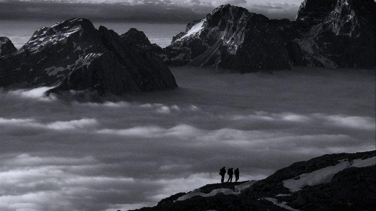 Berg Beeld