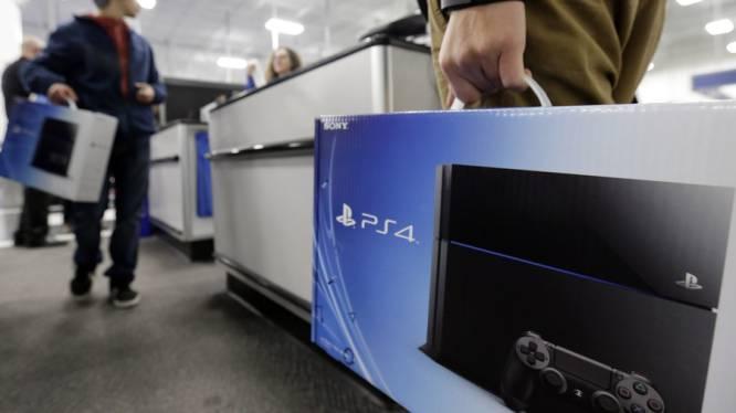 Record voor Sony: PlayStation 4 is al 100 miljoen keer verkocht