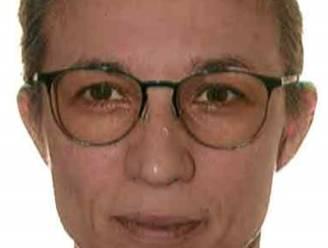 Wie zag Malika (43) uit Heist?