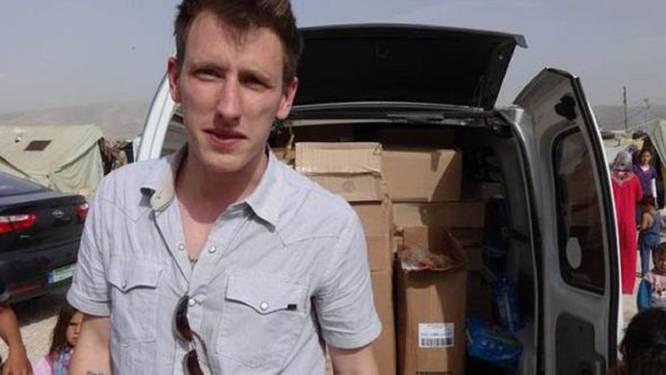 """Portret van onthoofde Peter Kassig: """"Ik geloof in het goede"""""""