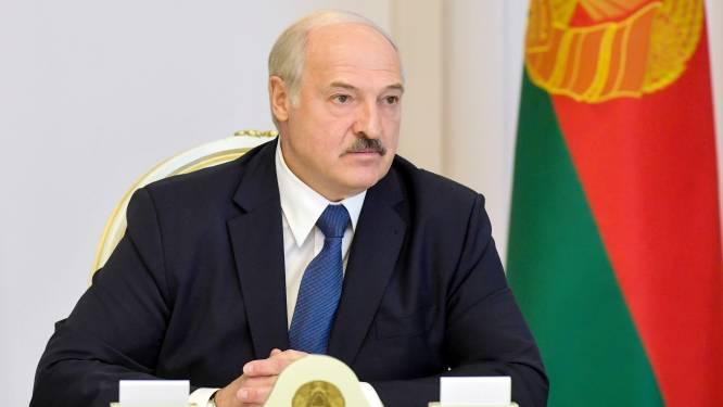 """Wit-Rusland schudt stilaan het juk van dictator Loekasjenko van zich af: """"De bom is gebarsten"""""""