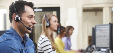 Einde aan telefoonterreur: geen ongewenste telefoontjes van callcenters meer