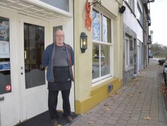 Dubbel feest valt in het water voor Hubert van café Den Belleman: Geen heropening én geen Bellemanfeesten op 1 mei