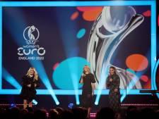 Leeuwinnen op EK in groep met Spelen-finalist Zweden, Zwitserland en Rusland