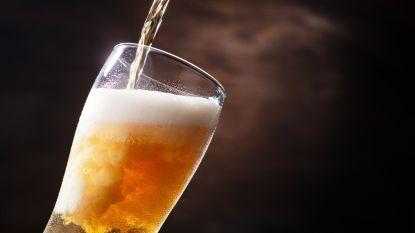 """""""Bierconsumptie stijgt voor het eerst in vijf jaar"""""""