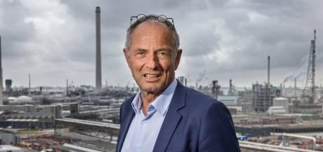 Directeur Shell Pernis: 'We investeren miljarden in schone energie'